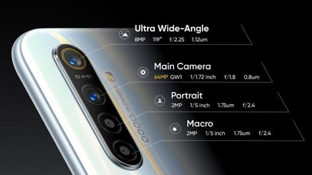 Realme-XT-Quad-rear-camera