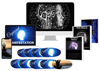 Cognizant Manifestation System, Cognizant Manifestation System review, Cognizant Manifestation System scam, Cognizant Manifestation System pdf, Cognizant Manifestation System book,