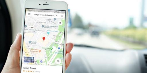 Cara Melacak Hp yang Hilang dengan Google Maps
