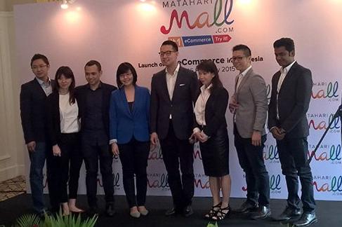 Matahari Mall Online Shop No 1 Di Indonesia - Matahari