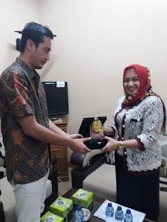 DPRD Karawang Terima Kunker Dewan Pandenglang & Garut