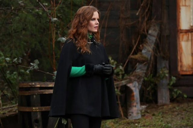 "6x18 ""Where Bluebirds Fly"" de 'Once Upon a Time'"