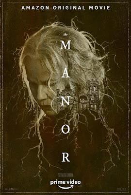 The Manor 2021 DVD Custom HD NTSC Latino