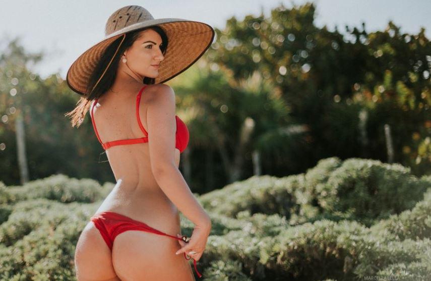 MarcellaBella Model GlamourCams