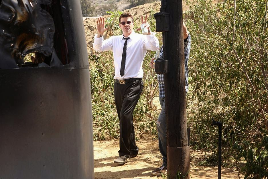 david boreanaz bones season 9 - photo #34