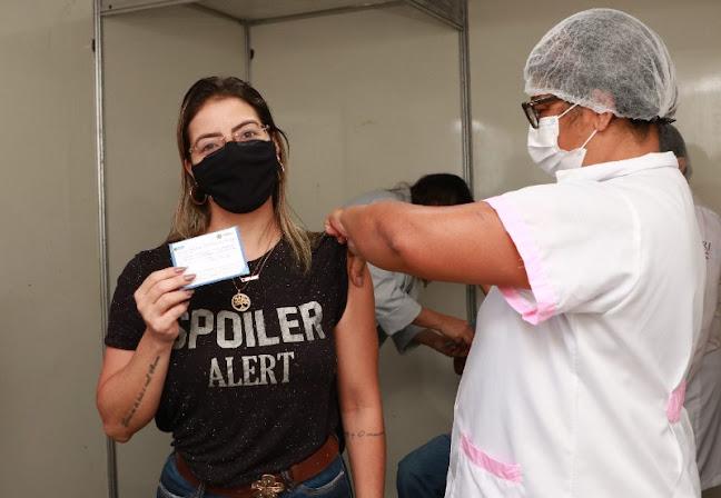 Das trezes cidades que compõem a VI Gerência Regional de Saúde (GERES),enquanto Buíque ocupa o primeiro lugar de vacinas aplicadas, Tupanatinga fica em último lugar com menas vacinas aplicadas, atras de Sertânia e Pedra