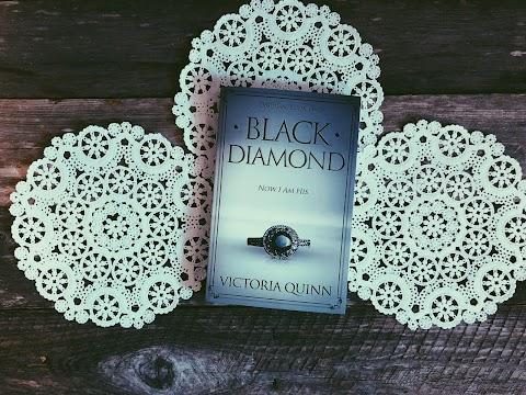 Review: Black Diamond by Victoria Quinn