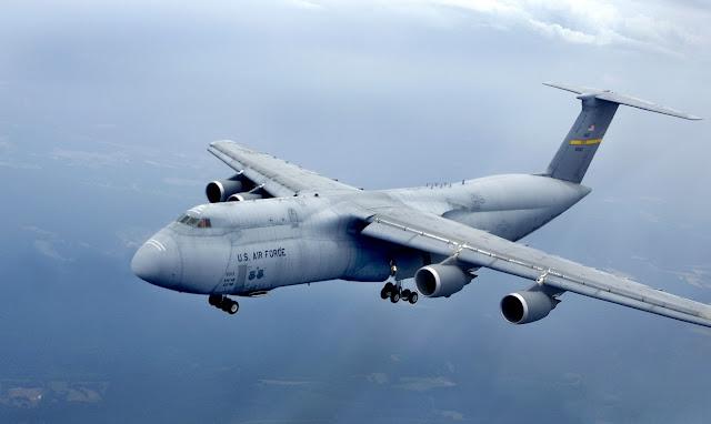 C-5 Galaxy | U.S. Air Force