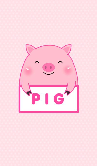 Fat Pig theme