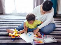 Cara Belajar Menulis dan Membaca Cerita Untuk Anak