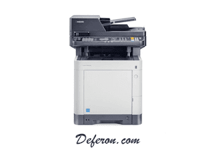 Kyocera ECOSYS M6030cdn Printer Driver Download