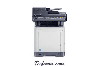 Kyocera ECOSYS M6030cdn Printer Driver Download
