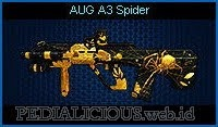 AUG A3 Spider