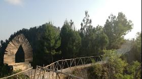 Tempat wisata Baru di Mandiraja Banjarnegara