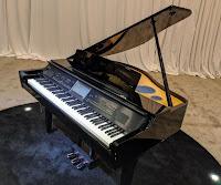 Yamaha CVP-809GP digital grand piano