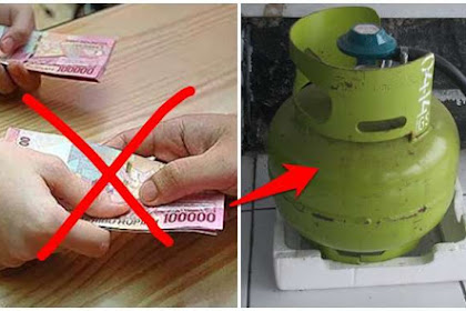 Biar ga terlalu boros Emak-emak Harus tau. Inilah 6 Tips Cara Ampuh Menghemat Gas Kompor Untuk Masak!