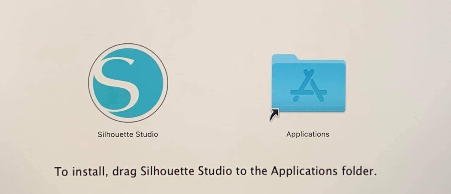 Can You Download Silhouette Studio This On Mac Air