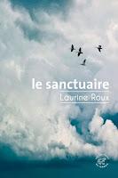 Laurine Roux Le sanctuaire editions du Sonneur