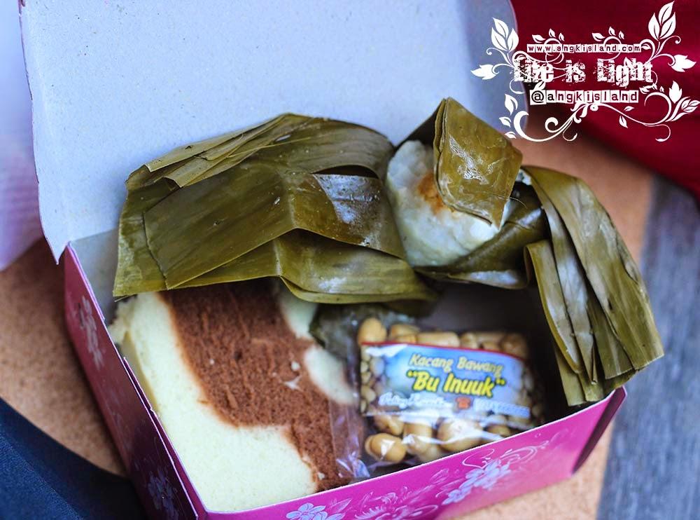 Snack Pelem Gurih Gamping Sleman