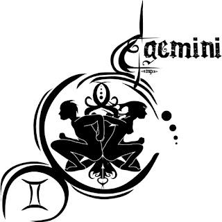 Ramalan Gemini Hari Ini 2020