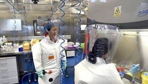 Akhirnya China Akui Simpan Virus Corona di Lab, Rahasia Soal Kebocoran Terkuak, Ini Fakta Ilmiahnya