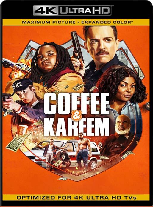 Coffee y Kareem (2020) 4K 2160p UHD [HDR] Latino [GoogleDrive]