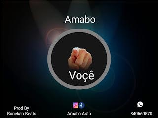 Amabo - Você ( 2019 ) [DOWNLOAD]