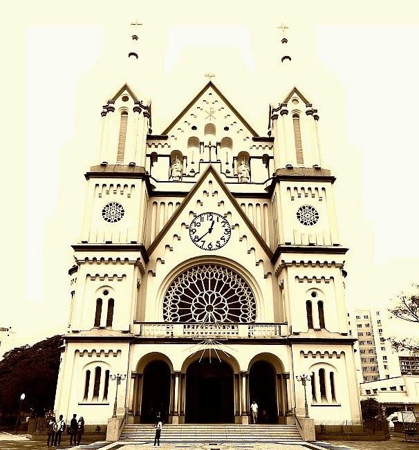Igreja Matriz de Itajaí