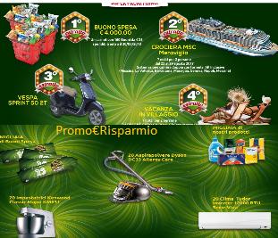 Logo ARD Doscount: Vinci e stravinci ben 12.000 ricchi premi