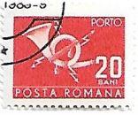 Selo Post Horn, 20