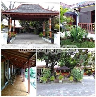 Indrakila Hotel Murah Di Yogya Bisa Bulanan Untuk Umum Lokasi Tengah Kota