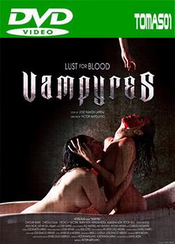 Vampyres (2015) DVDRip