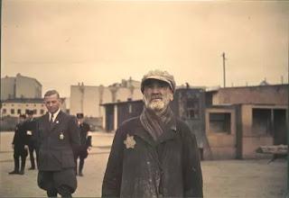 O Gueto de Lodz em fotos históricas