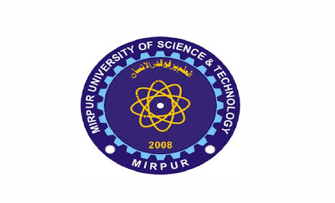 Jobs in Mirpur University of Science and Technology MUST