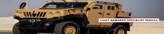 Govt Signs Contract With Mahindra Defence To Supply 1,300 Indigenous Light Specialist Vehicles To Indian Army