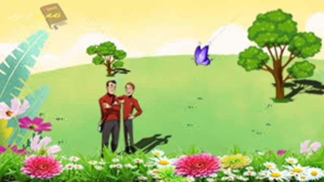 قصة الصديق المفضل | قصص اطفال للقراءة