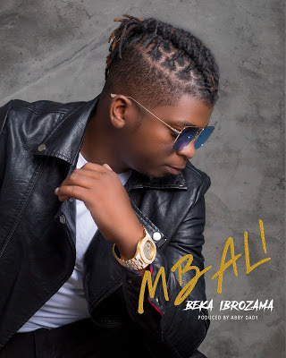 AUDIO | Beka Ibrozama - Mbali mp3 | Download