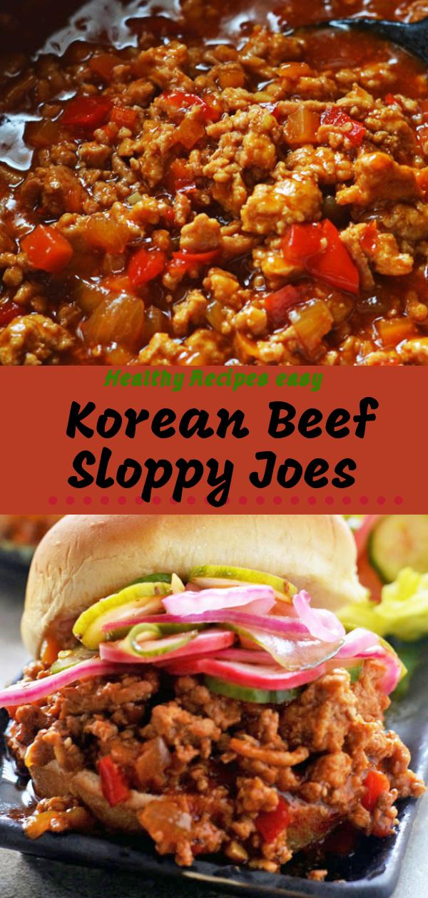 Healthy Recipes   Korean Beef Sloppy Joes, Healthy Recipes For Weight Loss, Healthy Recipes Easy, Healthy Recipes Dinner, Healthy Recipes Pasta, Healthy Recipes On A Budget, Healthy Recipes Breakfast, Healthy Recipes For Picky Eaters, Healthy Recipes Desserts, Healthy Recipes Clean, Healthy Recipes Snacks, Healthy Recipes Low Carb, Healthy Recipes Meal Prep, Healthy Recipes Vegetarian, Healthy Recipes Lunch, Healthy Recipes For Kids, Healthy Recipes Crock Pot, Healthy Recipes Videos, Healthy Recipes Weightloss, Healthy Recipes Chicken, Healthy Recipes Heart, Healthy Recipes For One, Healthy Recipes For Diabetics, Healthy Recipes Smoothies, Healthy Recipes For Two, Healthy Recipes Simple, Healthy Recipes For Teens, Healthy Recipes Protein, Healthy Recipes Vegan, Healthy Recipes For Family, Healthy Recipes Salad, Healthy Recipes Cheap, Healthy Recipes Shrimp, Healthy Recipes Paleo, Healthy Recipes Delicious, Healthy Recipes Gluten Free, Healthy Recipes Keto, Healthy Recipes Soup, Healthy Recipes Beef, Healthy Recipes Fish, Healthy Recipes Quick, Healthy Recipes For College Students, Healthy Recipes Slow Cooker, Healthy Recipes With Calories, Healthy Recipes For Pregnancy, Healthy Recipes For 2, Healthy Recipes Wraps,   #healthyrecipes #recipes #food #appetizers #dinner #korean #beef #sloppy #joes