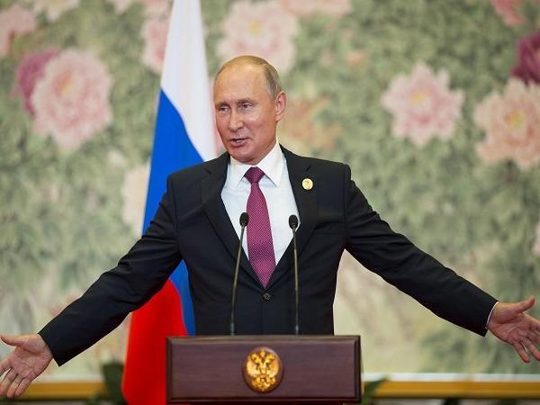 Ο Πούτιν διέλυσε αθόρυβα τη νότια πτέρυγα του ΝΑΤΟ και δεν το κατάλαβε κανείς
