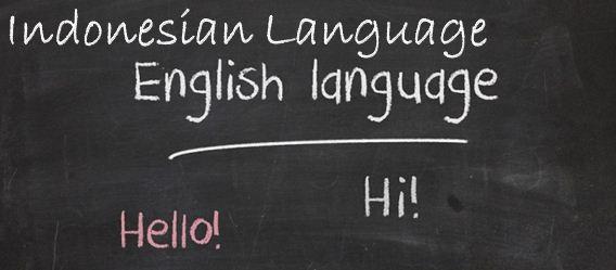 Susunan Makalah yang Benar Sesuai Standar -  Pemilihan Bahasa