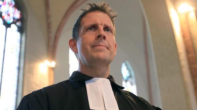 """""""A homoszexualitás a társadalom degeneratív formája, amelyet az istentelenséget okoz"""" – mondta a német lelkipásztor, eljárás indul ellene"""