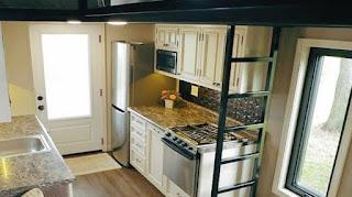 desain interior tempat cuci piring