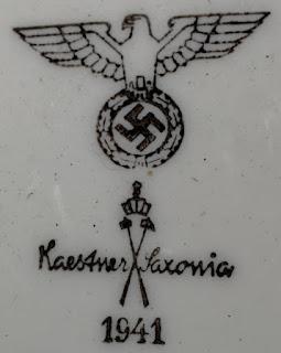 Kaestner Saxonia 1941