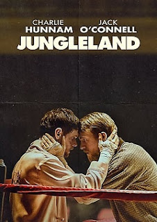 Jungleland 2019