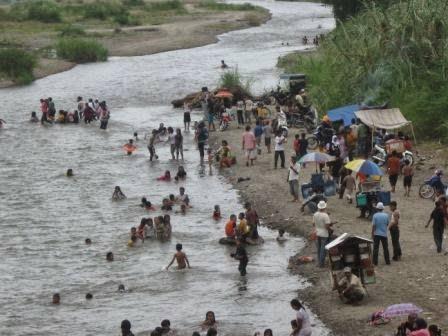 Sungai Asik