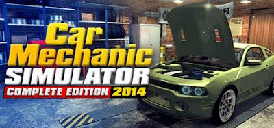 Car Mechanic Simulator 2014 Cerinte de sistem
