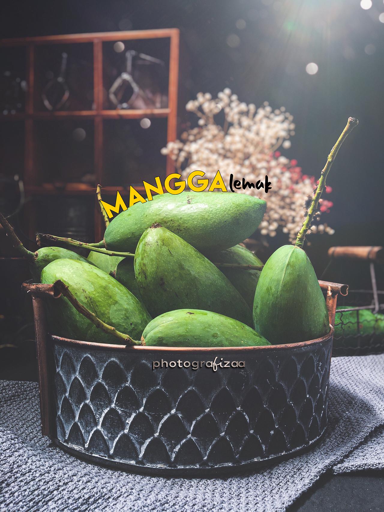 Mangga Lemak Manis