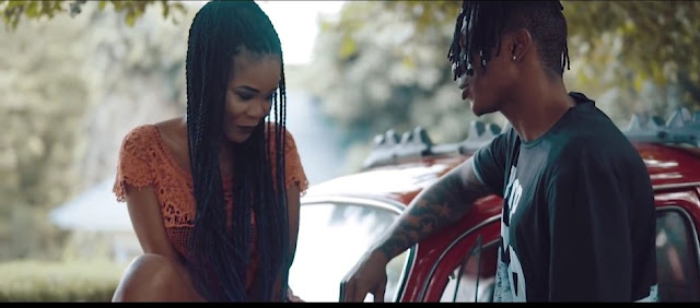 Jessie Q Ft Madee - Mapenzi Kamali Video