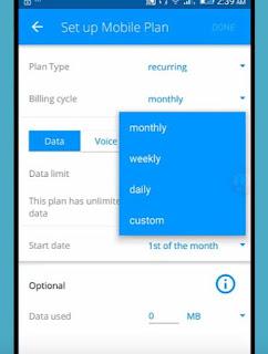 my data manager aplikasi penghemat kuota