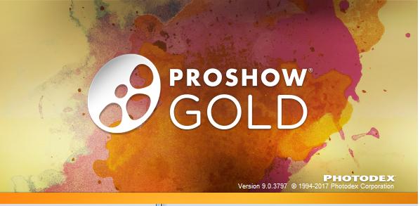 Download Proshow Gold - Phần mềm tạo và chỉnh sửa video từ ảnh miễn phí a